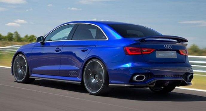 2018 Audi RS6 Specs Redesign Price Review and Release Date - Car ...