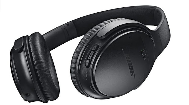 Bose QC35 could be a Wireless Version Of Bose's Insanely fashionable QuietComfort Headphones