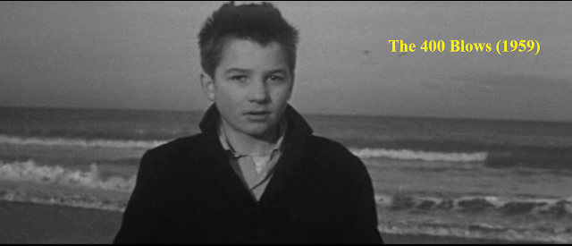 'The 400 Blows' (1959) is a French New Wave drama film directed by Francois Truffaut. It is his first film in a series of five films. The film is about Antoine Doinel a misunderstood adolescent in Paris who struggles with his parents and school teacher due to his rebellious behavior.    Story:  The story of the film is written by Francois Truffaut and Marcel Mousy. The story is about a misunderstood adolescent boy Antoine Doinel who struggles for living alone peacefully in the seashore. For stealing a typewriter from his stepfather's office, his stepfather turns over him to the police. He is placed after in an observation center. He one day runs away from there and goes in the seashore. Actually, in this film director Francois Truffaut has wanted to display his childhood memories and the relationship with his mother. We can know Truffaut's childhood memories through this film. It is like a realistic film. But there are no formalisms only naturalisms. This movie is a construction of reality. What happens is not real but the film is made with real events.    Plot:  Antoine Doine the main character of the film is a misunderstood adolescent boy who struggles with his parents and the school teacher for living alone peacefully and independently. He and his best friend Rene try to plan for a better life. They steal money from their house. The school teacher catches Antoine for plagiarizing Balzac. One day he and his friend steal a typewriter from his stepfather's office. But Antoine is caught. His stepfather turns over him to the police. He passes one night with the prostitutes and thieves. But his mother confesses that her husband is not his biological father. So, Antoine is placed in an observation center for troubled youths according to his mother's wish, near the seashore. While playing football with other boys, he runs away and goes to the seashore. The film ends with a freeze-frame of Antoine at the seashore and the camera optically zooms on his faces.    Cinematography:  Henri Decae is the cinematographer of the film. The film is directed in 1959. Before that time, camera movement was hardly in some movies. There were no more varieties in shot divisions. But in this film we notice there are different kinds of shot divisions. To describe cinematography, it is necessary to describe about shots divisions, mise-en-Scene and the use of light of the film.    Shot divisions:  Most of the shots are wide, mid, close and sometimes long shots. Somewhere there are tracking shots. This is one of the characteristics of cinematography of this film. Camera movements are also very important in the film. This creates varieties in shot divisions. Besides, different kinds of angles are noticeable in this film. These all play an important role to make varieties among the shots. Mise-en-Scene:  MIse-en-scene means the arrangements of scenery and props. There are some indoor shooting in this film. But the sets are not made artificially. These are houses of the actors or actresses. This scenery creates the reality of the events and situation. Most of the shoots are shot in outdoor. So, the background scenery seems alike real scenery and situation. The audiences will prefer to watch real scenery without indoor shooting. So, the real scenery will be visible to the audiences. People like natural beauty and natural scenery. In this film, the natural scenery and the arrangements of props will be authentic to the audiences.    The use of light:  The use of light in this film is very low, actually artificial light. In outdoor shooting, natural light is used without artificial light. But sometimes, we notice that in indoor shooting, artificial light has been used.    Acting:  Jean-Piere Leaud as Antoine Doinel plays the role of the main character. Besides, Albert Remy, Claire Maurier (as Antoine's parents), Patrick Auffray as Rene have played other roles. Their acting is natural, realistic and authentic. Most of the French New wave films are of this kind of. There is no overacting or extra activity.    Sound & Music:  Music is composed by Jean Constantin. The use of background sound or music in this film is very important. Sound and music have been used in this film with the realistic scenery. Music has made a continuity of sequences.    Editing:  The film is edited by Marie-Josephe Yoyotte. Most of the films of French New Wave are edited in Italian Neorealist style. The 400 Blows is also edited in this style.