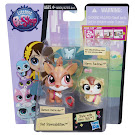 Littlest Pet Shop Pet Pawsabilities Generation 5 Pets Pets