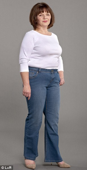 Mizsya How To Look Slimmer In Jeans