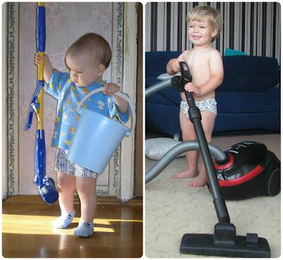 правила облегчающие уборку