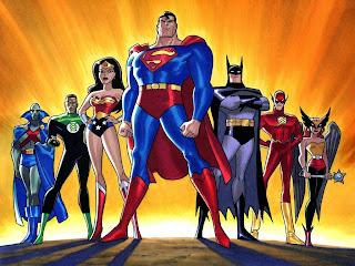Resultado de imagen de superherois