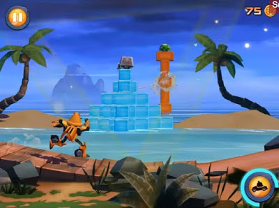 angry birds transformers apk mod download for android