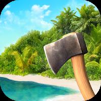 Fazer Download - Ocean Is Home Survival Island v2.6.7.4 APK MOD