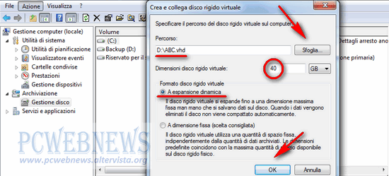 VHD Virtual Hard Disk