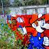 Графити и мурали из Харбурга (Хамбург): Бр. 1