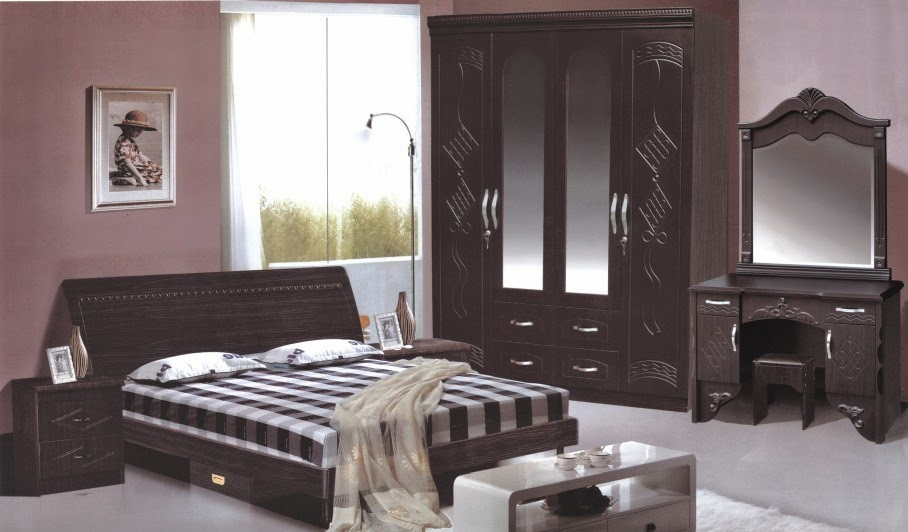 wardrobe bedroom design ideas