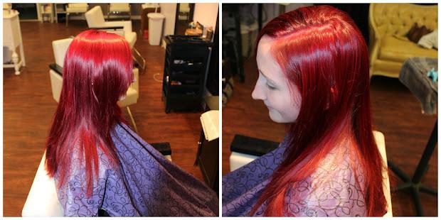 Jaclynn Kate Hair & Makeup Artistry - Full Service Salon