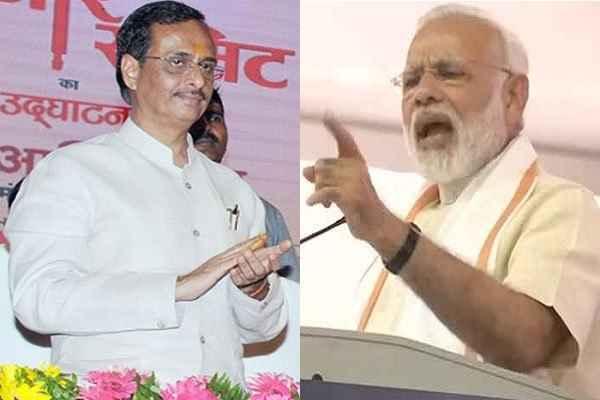dinesh-sharma-praised-narendra-modi-for-doklam-issue-with-china