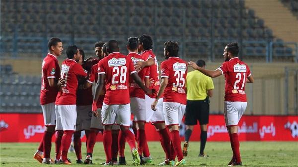 """نجوم الاهلى يطالبون محمود الخطيب بسرعة ضم """"الفيل"""""""