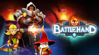 BattleHand Apk Mod 1.3.2 For Android (Unlimited Gold)
