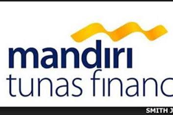 Lowongan Kerja Pekanbaru : PT. Mandiri Tunas Finance Desember 2017