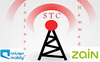 zain mobily stc internet balance check, how to check balance of mobily zain and stc