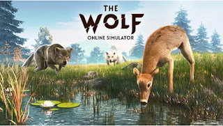 Free Download The Wolf Mod Apk Multiplayer RPG Open World for Android