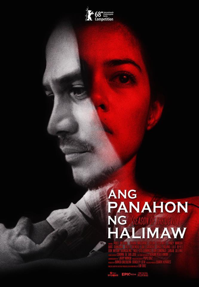 Fred Said MOVIES Review of ANG PANAHON NG HALIMAW Lamentations of Lav