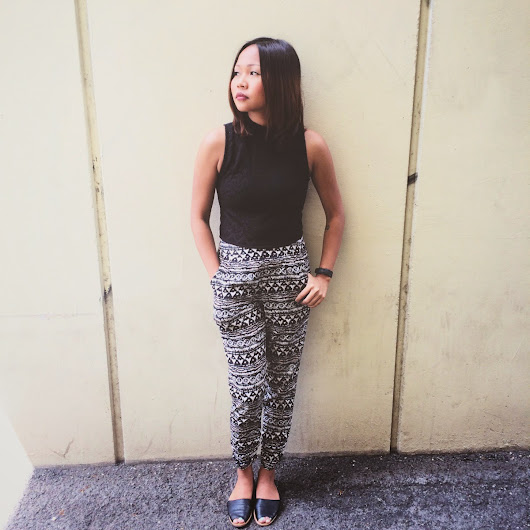 Ootd collective: September-November 2014