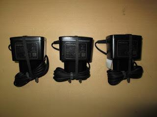 charger Nokia AC-3E original