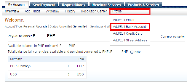 How to Transfer Money from Paypal to BPI Account: Easy Guide