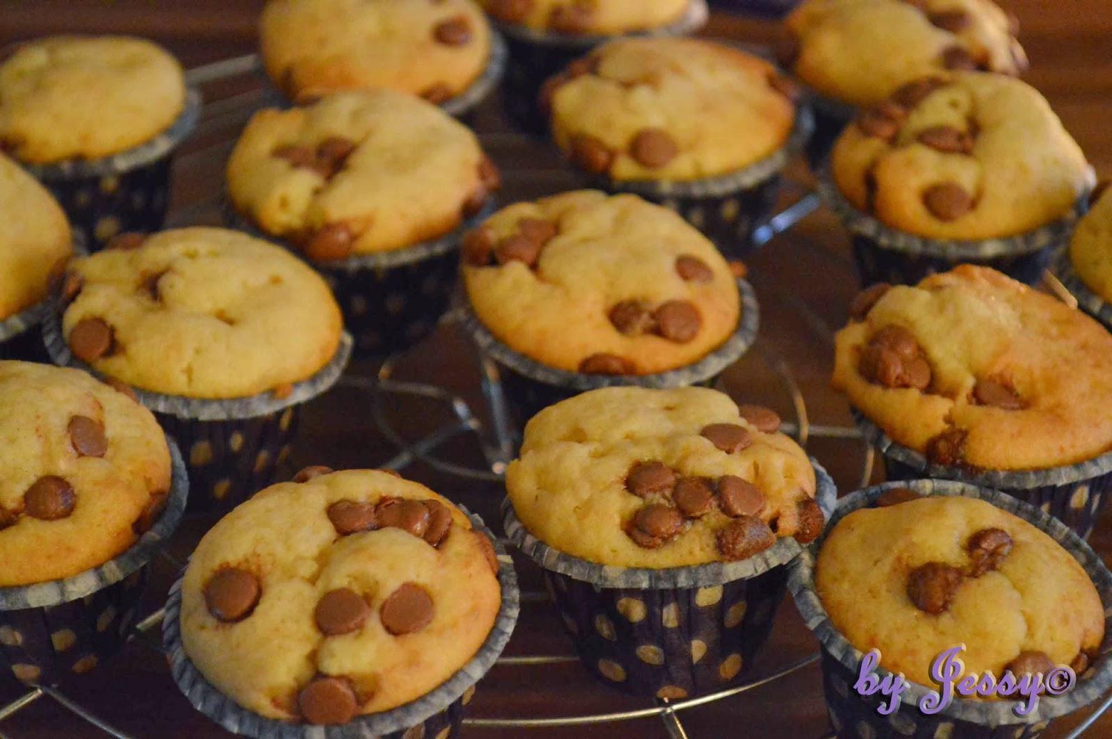 be creative backen und kochen produkttest milka mini muffins. Black Bedroom Furniture Sets. Home Design Ideas