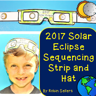 solar eclipse 2017 craft