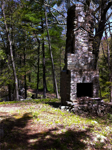 Lone Pine Trail - Guilford CT