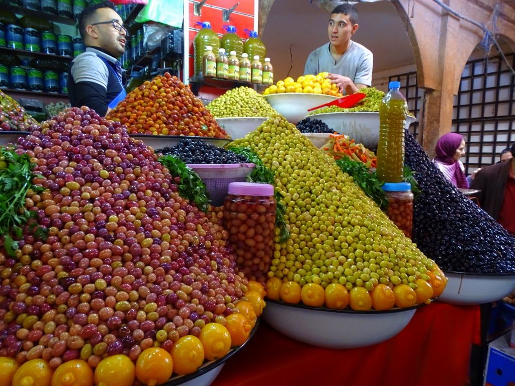 ciekawostki maroka