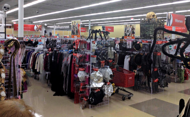 Savers is Open in Cleveland and Just in Time for Halloween
