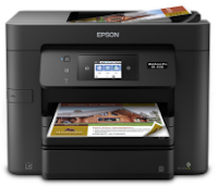 Work Driver Download Epson Workforce Pro WF-4730