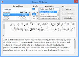 QuranInWord2003