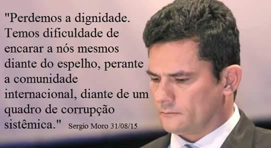 Graça no país das maravilhas: Caminhos para reduzir a corrupção ✰ Artigo de Sérgio Moro