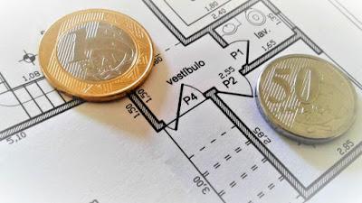 Qual é o valor justo de um projeto arquitetônico? - Por Jean Tosetto
