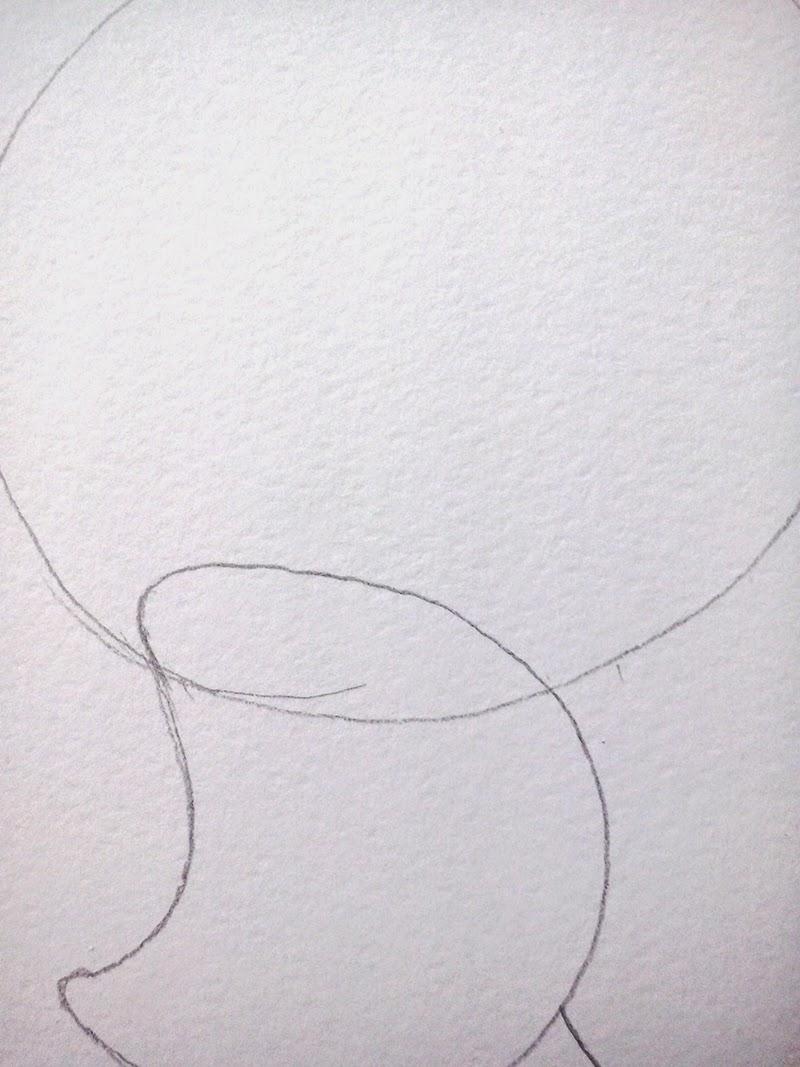 Cómo dibujar un patito ¡súper fácil!