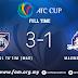 Keputusan Perlawanan Piala AFC 2017, JDT Berjaya Tumpaskan Magwe, Felda United Kecundang