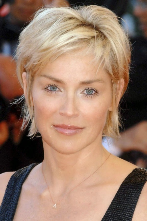 Pixie Haircuts 2015 For Older Women