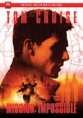 Mission Impossible 1 (1996) ผ่าปฏิบัติการสะท้านโลก ภาค 1