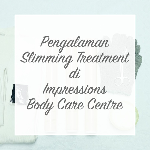 Impressions Body Care Centre Adalah Klinik Kecantikan Yang Sudah Berdiri Lebih Dari  Tahun Dan Memiliki  Cabang Di Indonesia