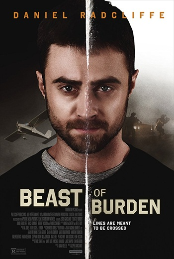 Beast of Burden 2018 Movie 700MB