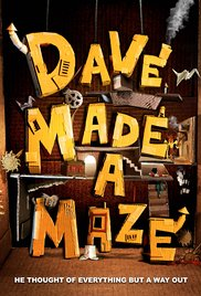 Watch Dave Made a Maze Online Free 2017 Putlocker