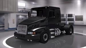 Volvo NH 12 truck mod