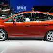 Ford C Max Review