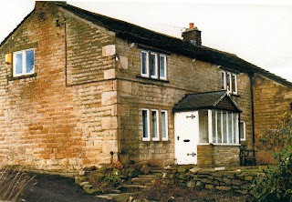 Armsgrove Farmhouse