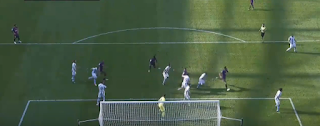 برشلونة يقلب تأخره أمام ريال سوسييداد للفوز بهدفين مقابل هدف ويستمر فى صدارة الليجا