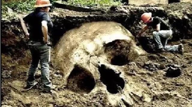 Φοβερή αρχαιολογική ανακάλυψη: Βρέθηκε γιγάντιος σκελετός στη Βάρνα της Βουλγαρίας