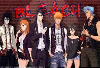 Bleach (Dublado) - Episódio 01 - O dia em que me tornei um Shinigami