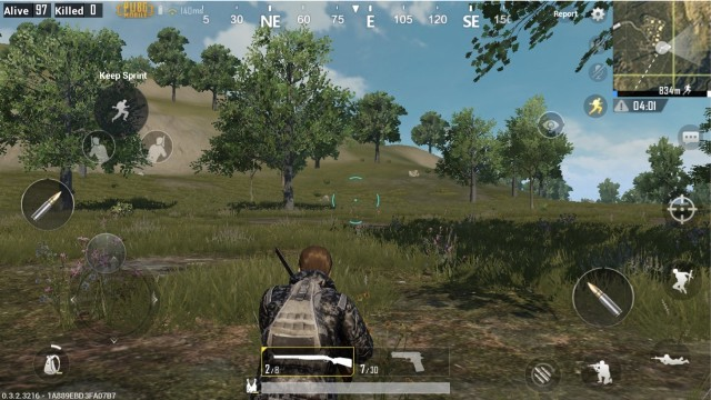 Download PUBG Mobile Android Gameplay