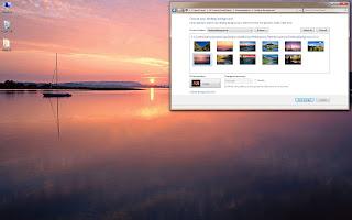 ثيم  النمسا الأنيق لويندوز 7 من مايكروسوفت Austria Windows 7 Theme