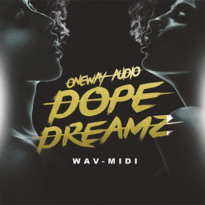 Download Oneway Audio Dope Dreamz WAV