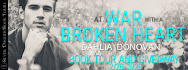At War with a Broken Heart