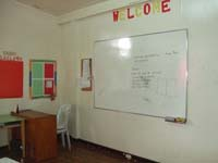 Special educator in Manila: Independent Living Learning